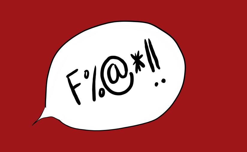 Kid-Friendly Swear Words